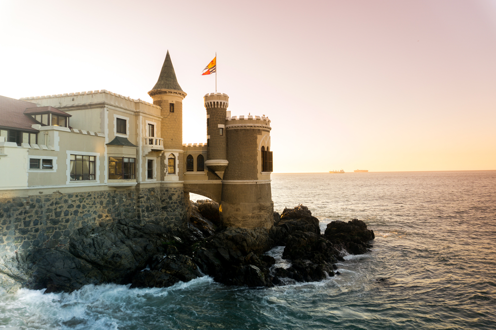 chateau chili vina del mar