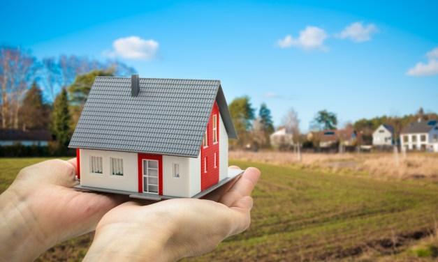 Acheter un terrain à bâtir