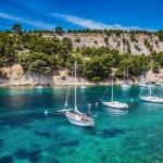 Visiter les Calanques, zoom sur les excursions en bateau