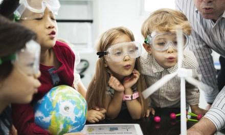 6 outils gratuits pour enseigner le changement climatique