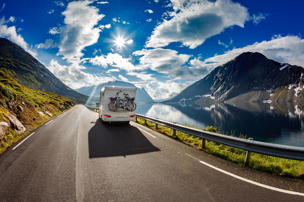 Vacances en mobil home