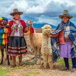 Zoom sur les moyens de transport pour explorer le Pérou