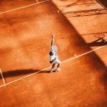 Comment parier sur le tennis ?