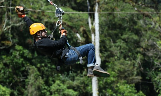 Bungy Jump ou saut élastique: une activité sensationnelle pour vos prochaines vacances