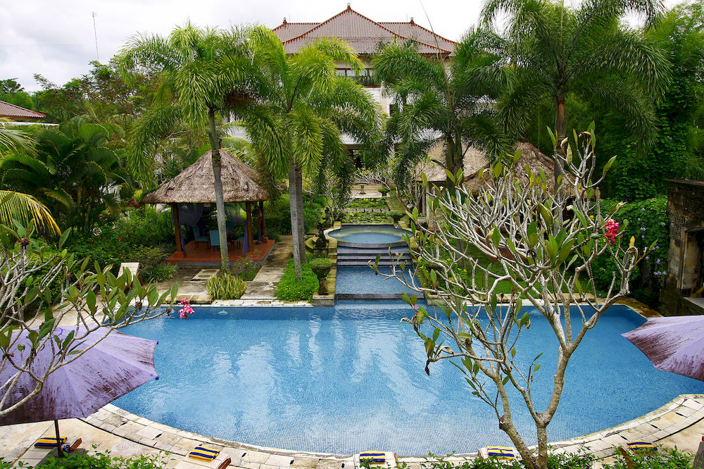 The Mansion Resort Hotel & Spa  - Best Hotels in Bali