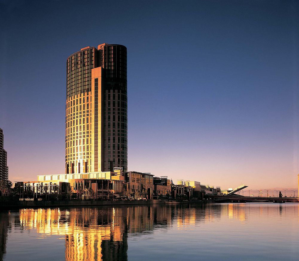 The Crown Tower Hotel