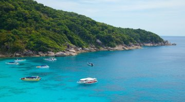 phuket-tourism-guide-national-park