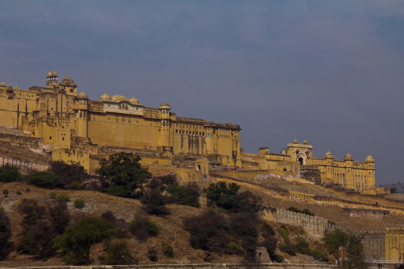 Nahargarh-Fort-jaipur-india