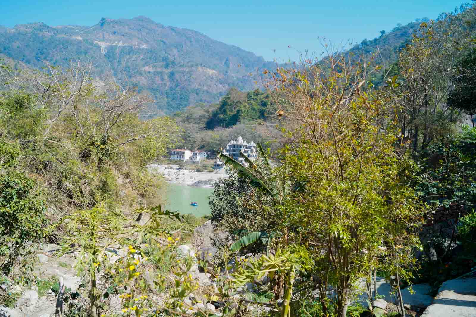 Image result for 7 SMASHING WEEKEND GETAWAYS FROM NEW DELHI
