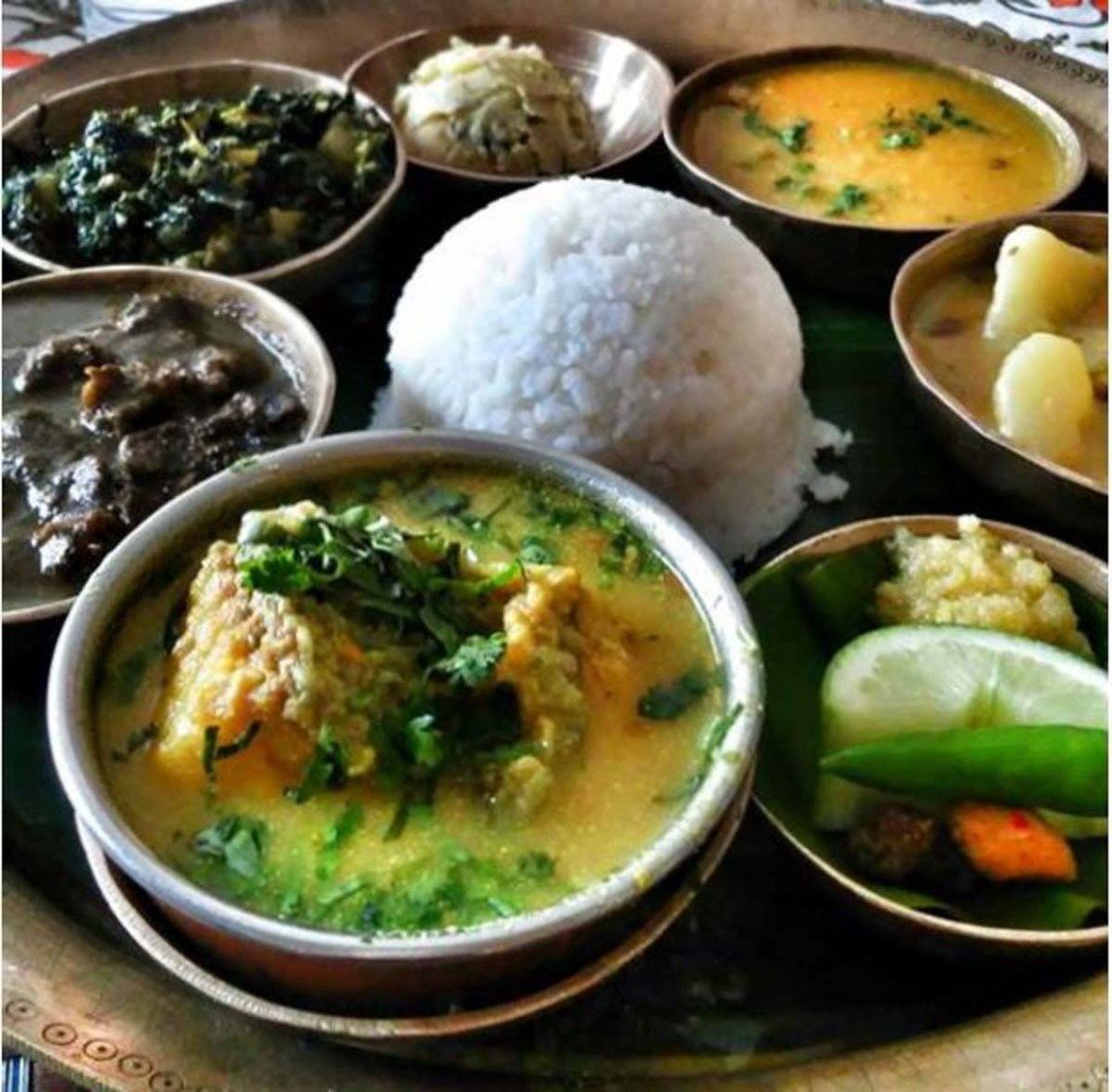 8 popular things in assam