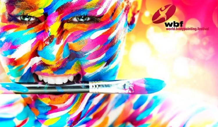 ทศกาล_World_Bodypainting