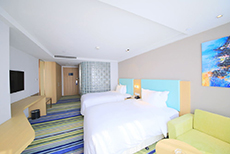 Holiday Inn Express Yingkou Onelong Plaza-2