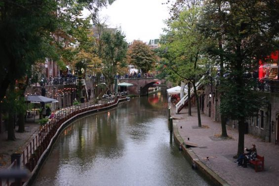 Dream Destination Netherlands Day 3 - Utrecht - city 2