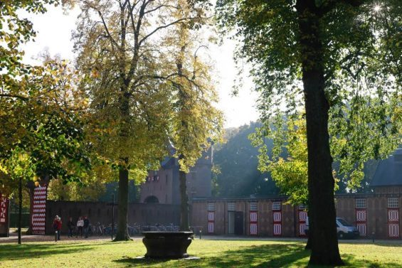 Dream Destination Netherlands Day 4 - Utrecht - Kasteel De Haar 4