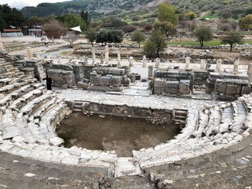 Dream Destination Turkey Day 2 - Ephesus 3