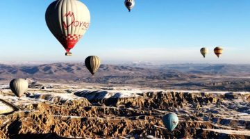 Dream Destination Turkey Day 7 - Cappadocia 3