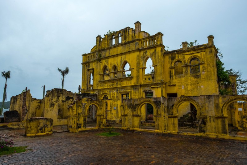 Kellie 's castle Ipoh Malaysia