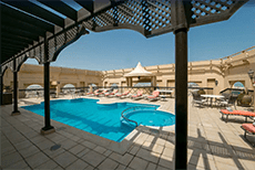 Mercure Grand Hotel Seef-1