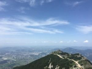 Untersberg Peak