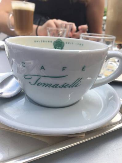 cafe tomaselli cup
