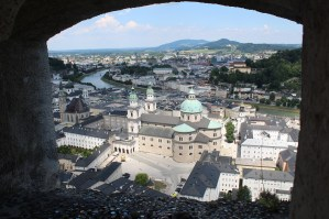 Fortress Views