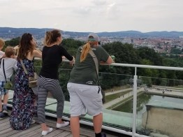 Views from Habsburg