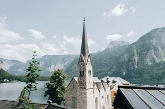 Hallstatt Views