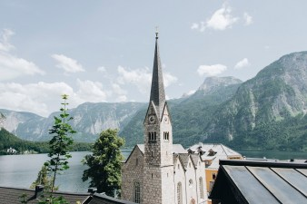 Hallstatt Views