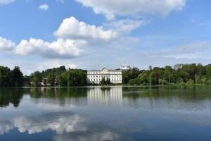 Leopoldskron Lake