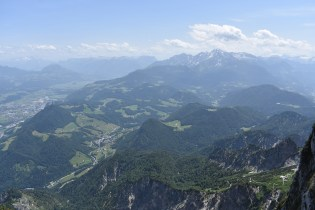 untersberg views