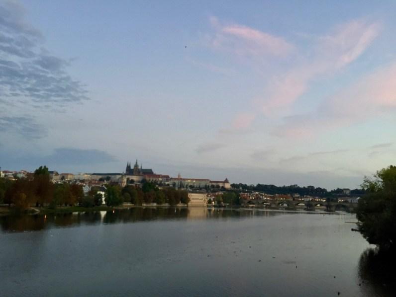 Another Vltava View