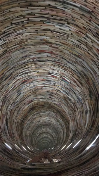 book tunnel 2