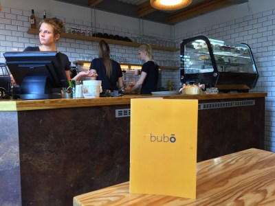bubo coffee