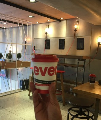 everest coffee