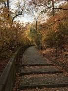 petrin hiking trail