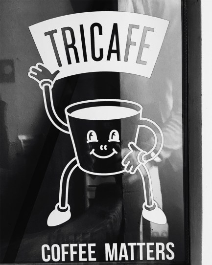 tricafe coffee matters