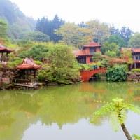 新竹旅遊景點|THE ONE 南園人文客棧 江南美景在台灣