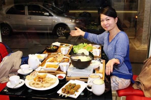 ▌食記▌台中「南風蔬食咖啡館」好誘人?素食者饗食天堂,素食輕食料理也粉好吃~(已歇業)