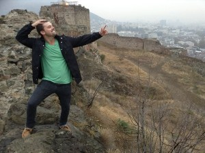 Interview With Travel Blogger Josh Henry Of Small World Travels @smworldtravel