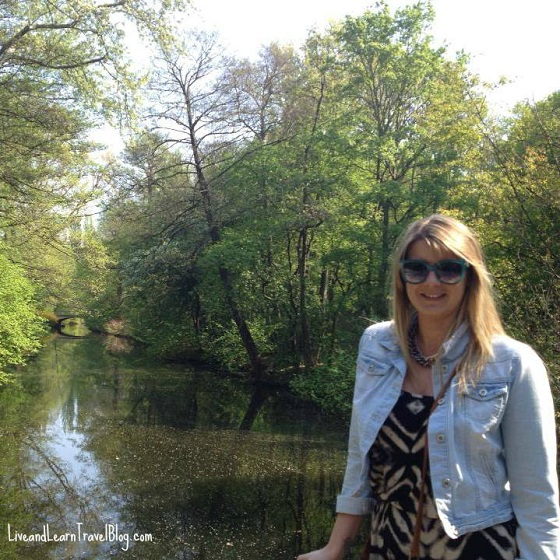 Emma Swete of Live And Learn Travel Blog