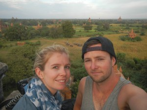 Interview With Travel Bloggers Petra And Shaun Of The Global Couple @theglobalcouple