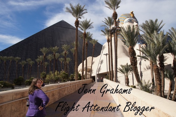 Jenn Grahams Flight Attendant Travel Blogger Interview