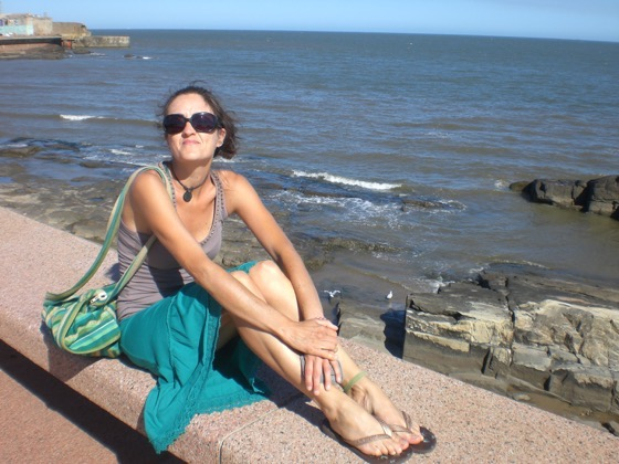 Montevideo, Uruguay with Claudia Tavani of My Adventures Across The World