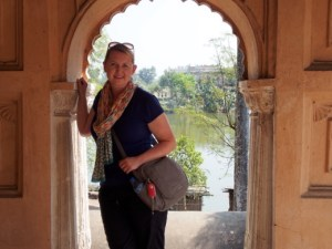 Interview With Travel Blogger Kristine MacMillan Of Kristine Wanders @kristinewanders