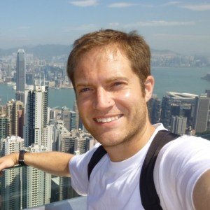 Interview With Travel Blogger Steve Biggs Of Biggsy Travels @biggsy321