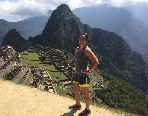 Solo trip to Machu Picchu in Peru with Annneliese Delgado of Abroad in Colombia