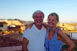 Interview With Travel Bloggers Jane And Duncan Of To Travel Too @totraveltoo