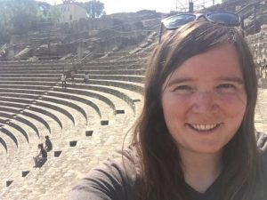 Interview With Travel Blogger Frances Atkins Of Get Jaunty @GetJaunty