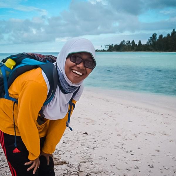 Adlien Travel Bloggers Indonesia