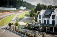 Spa-Francorchamps, European LeMans Series, ELMS, Auto Racing